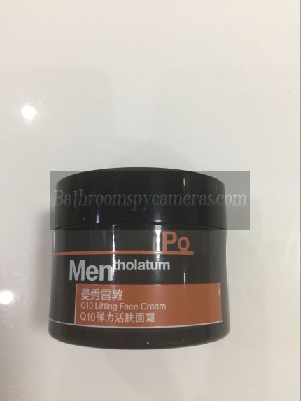 micro cameras face care cream for Bathroom 16G Full HD 1080P DVR with motion sensor