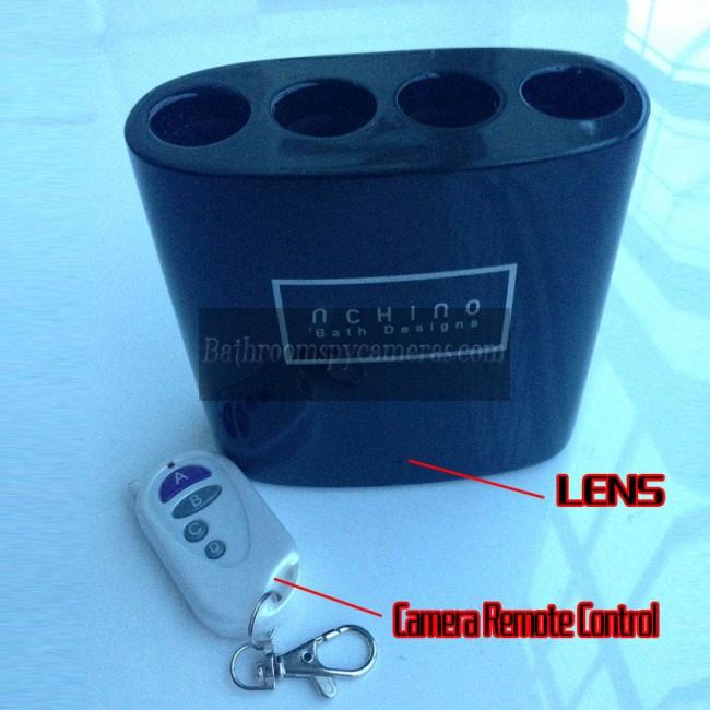 Buy Toilet Cams Holder For Toothbrush In Bathroom 16g Full