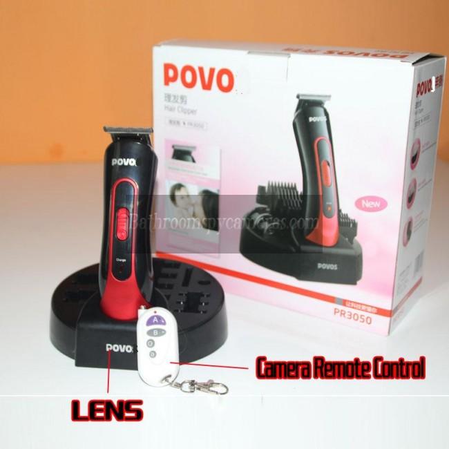 Buy 2015 Shaver Spy Camera 1920X1080 DVR Motion Detection ...